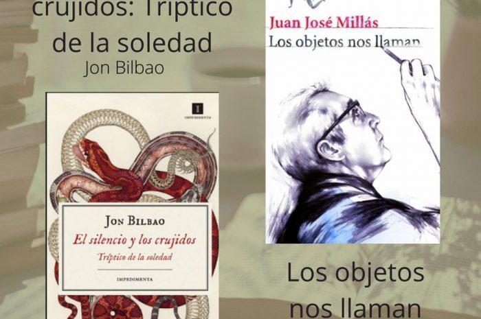 Cuentos. Dos libros que te harán pensar.