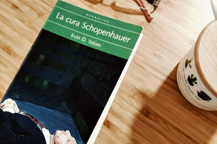 La cura Schopenhauer. de Irvin D. Yalom